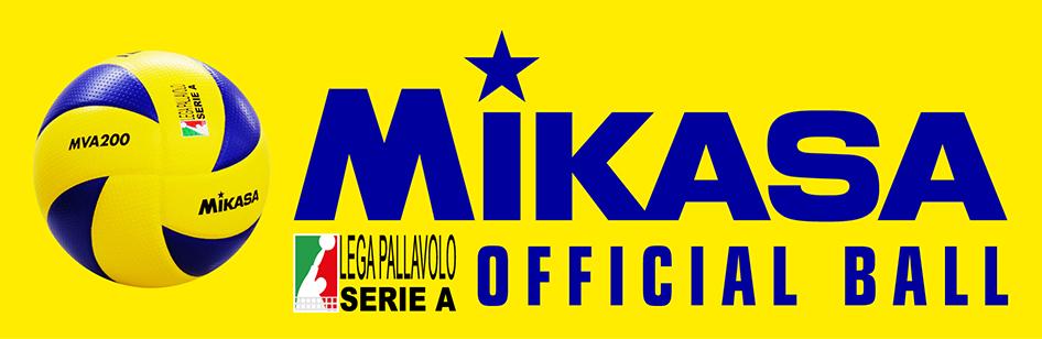 Mikasa Pallone ufficiale