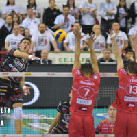 ATANASIJEVIĆ.Alexsandar, Aleksandar ATANASIJEVIĆ, Aleksandar Atanasijevic, BlockDevils, Magnum, Maschile, Men's, Pallavolo, Perugia, Sir Safety, Sir Safety Conad Perugia, Stagione 2016-17, SuperLega, Volley, Volleyball, Александар Атанасијевић