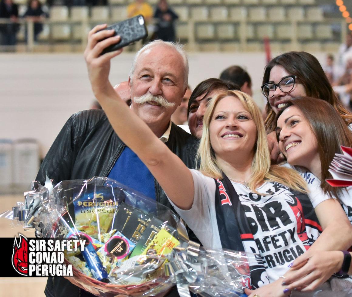 SF1 Trento-Perugia