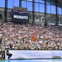 BlockDevils, Maschile, Men's, Pallavolo, Perugia, Sir Safety, Sir Safety Conad Perugia, Sirmaniaci, Stagione 2016-17, SuperLega, Volley, Volleyball, fans, tifosi