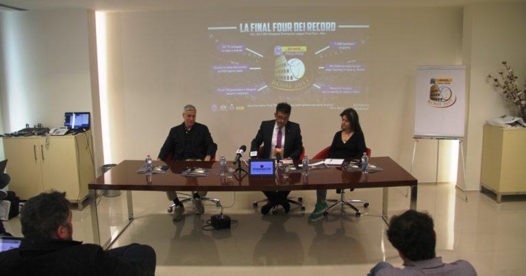 """GINO SIRCI: """"LA CHAMPIONS UN GRANDE SPOT PER PERUGIA!"""""""