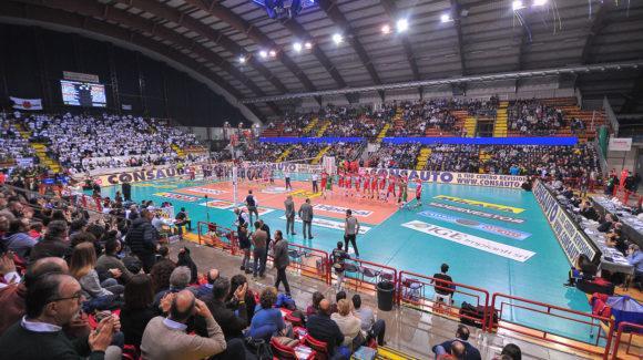 3ª di ritorno: Perugia – Piacenza