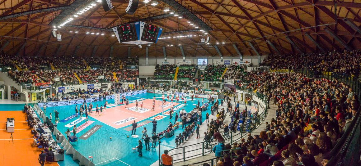 5ª ritorno: Monza – Perugia
