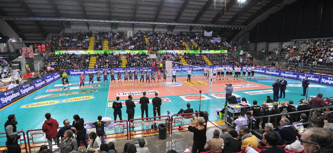 6ª di ritorno: Perugia – Sora