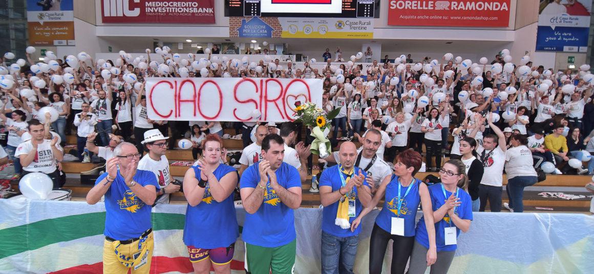 SF4: Trento-Perugia