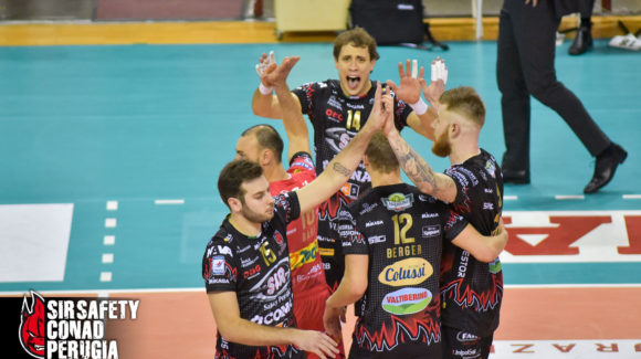 """""""MAGNUM"""" ATANASIJEVIC: «LUBE IN GREAT SHAPE, BUT WE ARE PLAYING IN FRONT OF OUR FANS!»"""