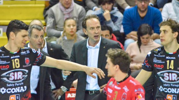 TRENTO WILL BE HERE ON SUNDAY! LET'S GET GOING AGAIN, BLOCK DEVILS!