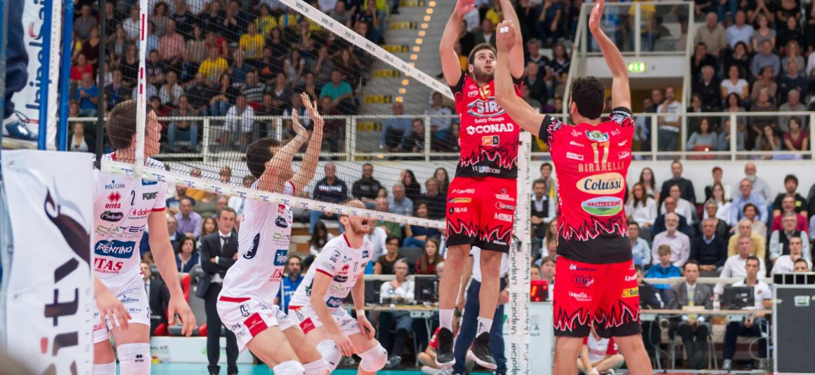 TEST AGAINST RAVENNA TOMORROW. LUCIANO DE CECCO: «THE SEMI-FINALS WILL BE VERY LONG »