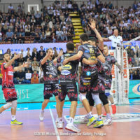 BlockDevils, Campionato Italiano, Italian Championship, Maschile, Men's, Pallavolo, Perugia, Serie A1M, Sir Safety, Sir Safety Conad Perugia, Stagione 2017-18, SuperLega, Volley, Volleyball