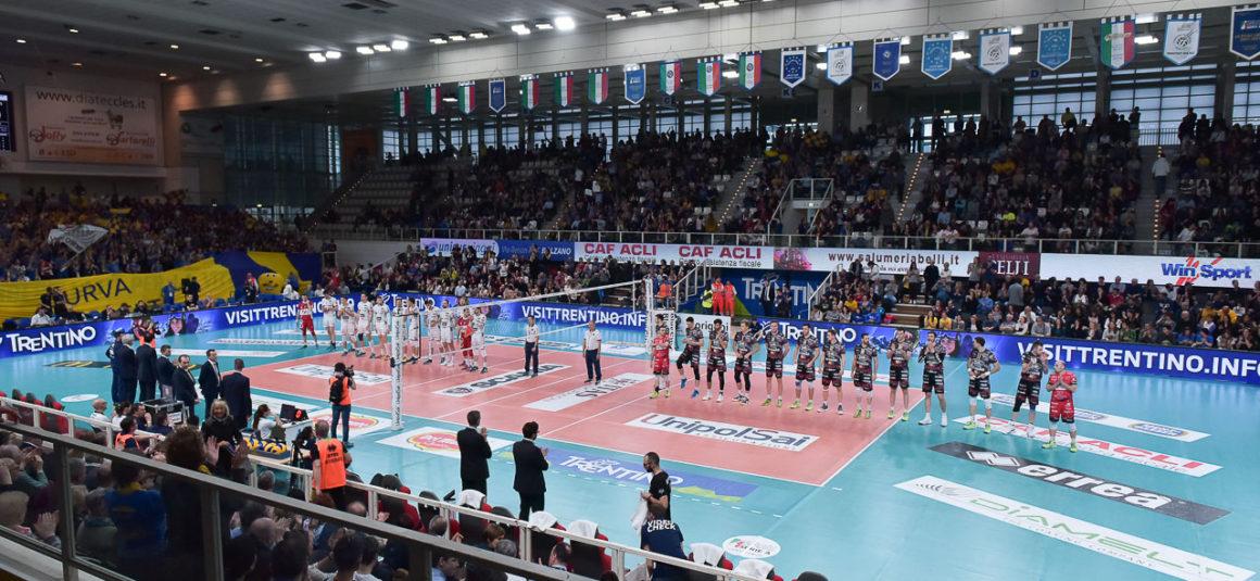 SF2: Trento-Perugia